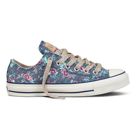 Trampki Converse Chuck Taylor 537113 W Yessport Pl Converse Converse Chuck Taylor Sneakers Fashion