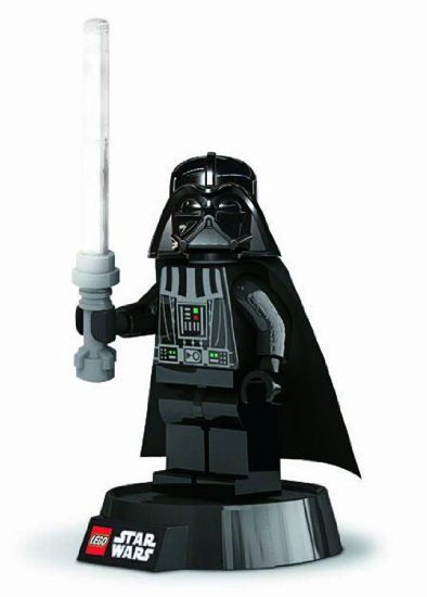 Lego Darth Vader Desk Lamp The Boys Would Love This For Their Room With Images Darth Vader Lamp Star Wars Bedroom Star Wars Darth