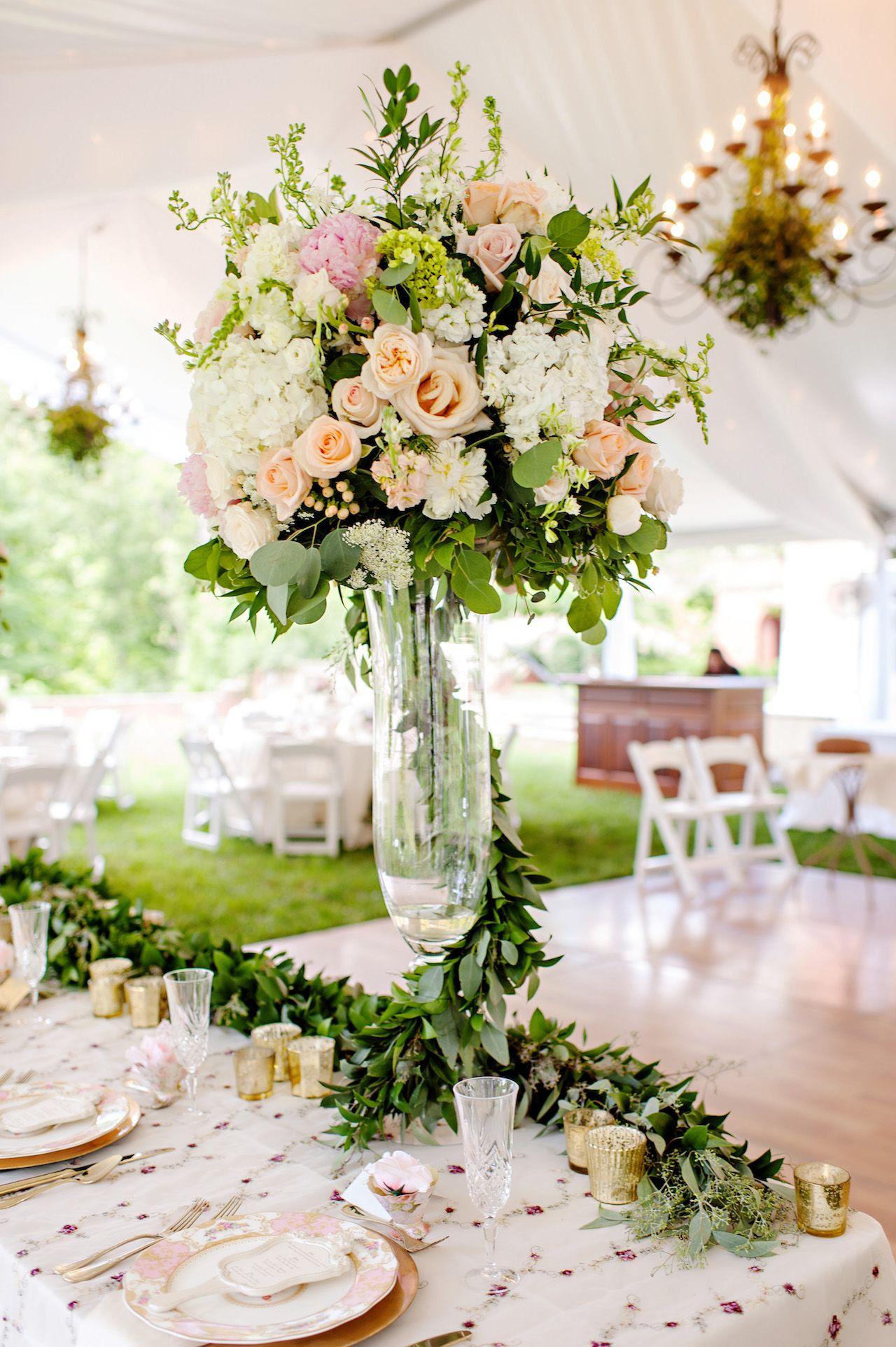 English american wedding reception at peterloon estate pinterest