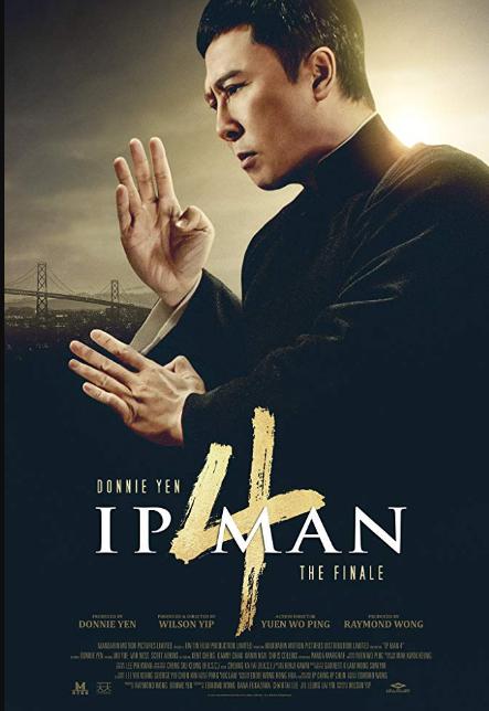 Ip Man 4 2019 Ver Pelicula Completa En Espanol Latino Ip Man 4 Ip Man Ip Man Film