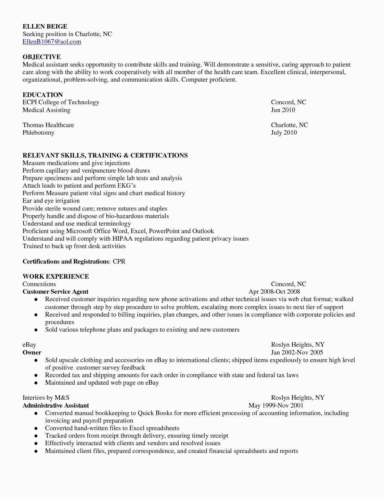 Teaching assistant Resume Sample Fresh Resume Samples