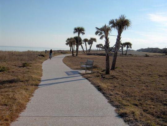 Jekyll Island Bike Trails Jekyll Island Ga Read Kid Friendly