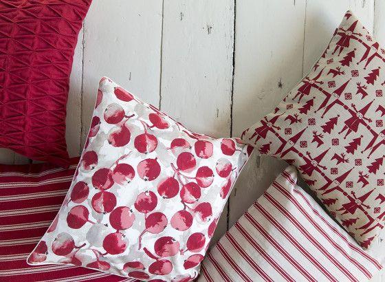 PENTIK - Omenapuu Cushion Cover