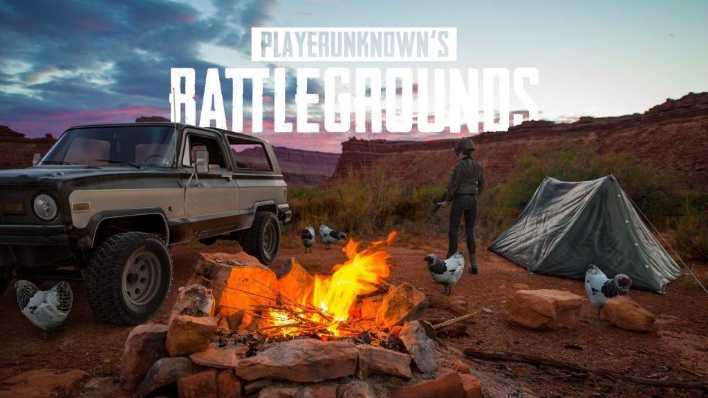 4K Ultra HD PlayerUnknown's Battlegrounds Wallpapers,PUBG ...