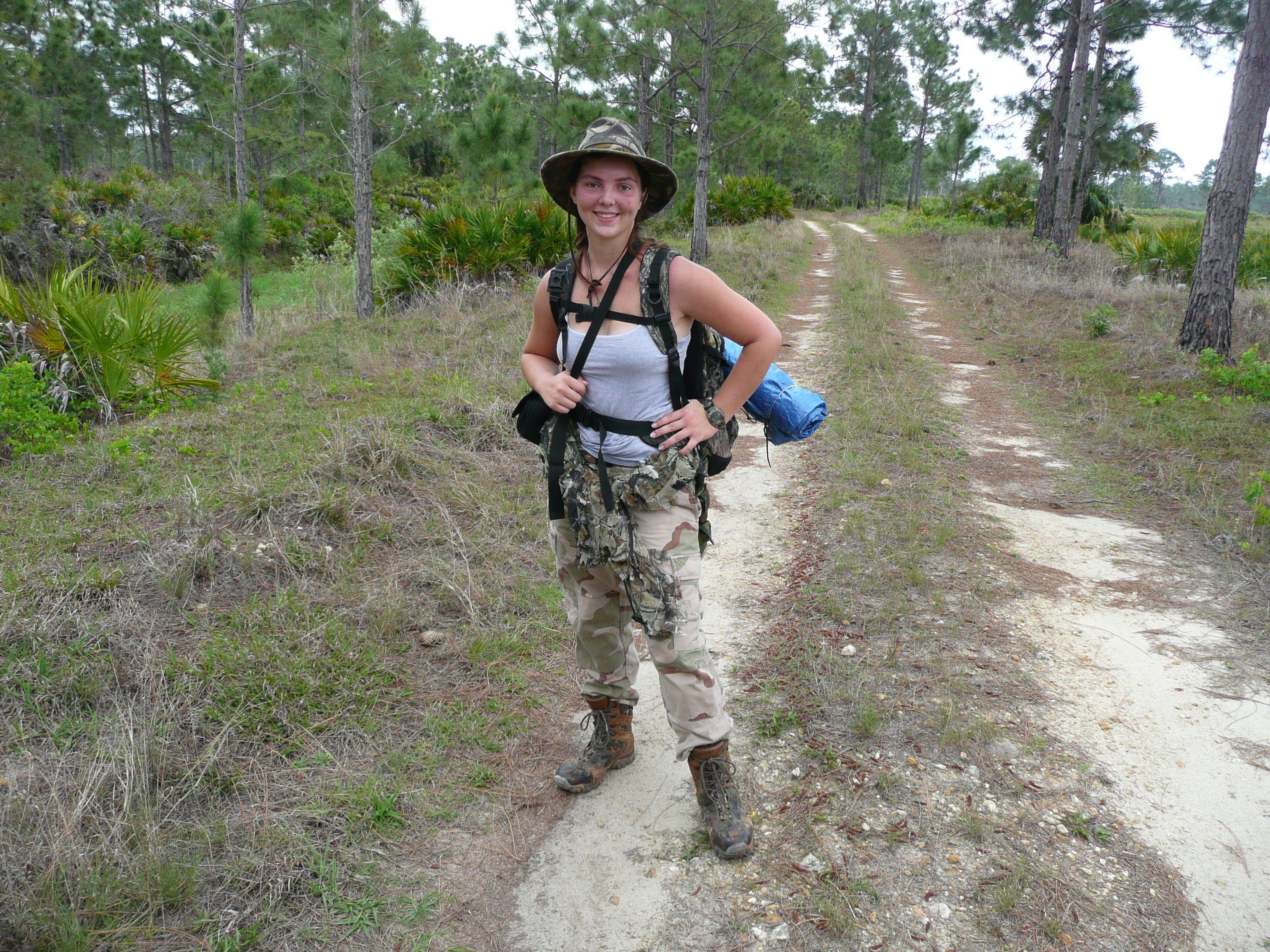 Homemade Ultralight Backpacking | DIY backpacking gear ...
