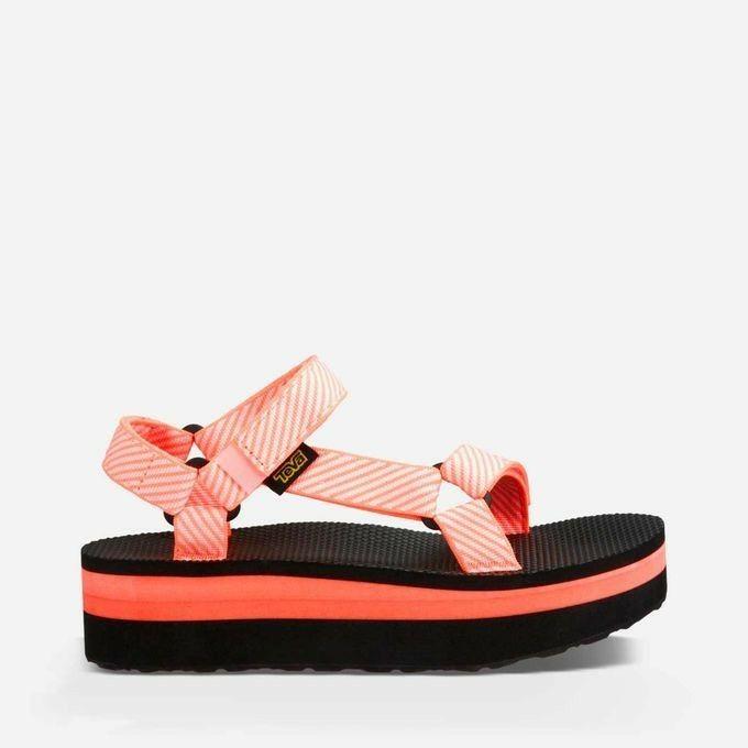21f702247ee Teva Sandals Flatform Universal