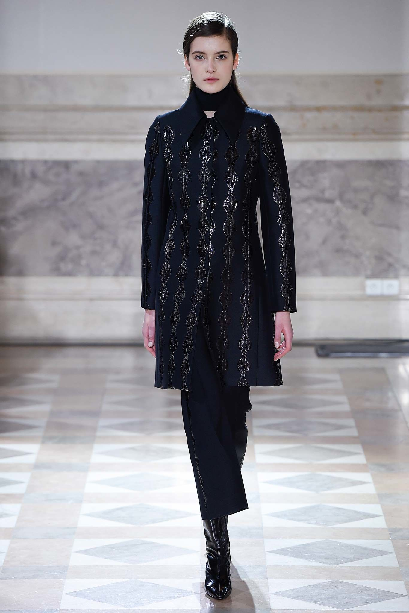 Sharon Wauchob, Fall 2015