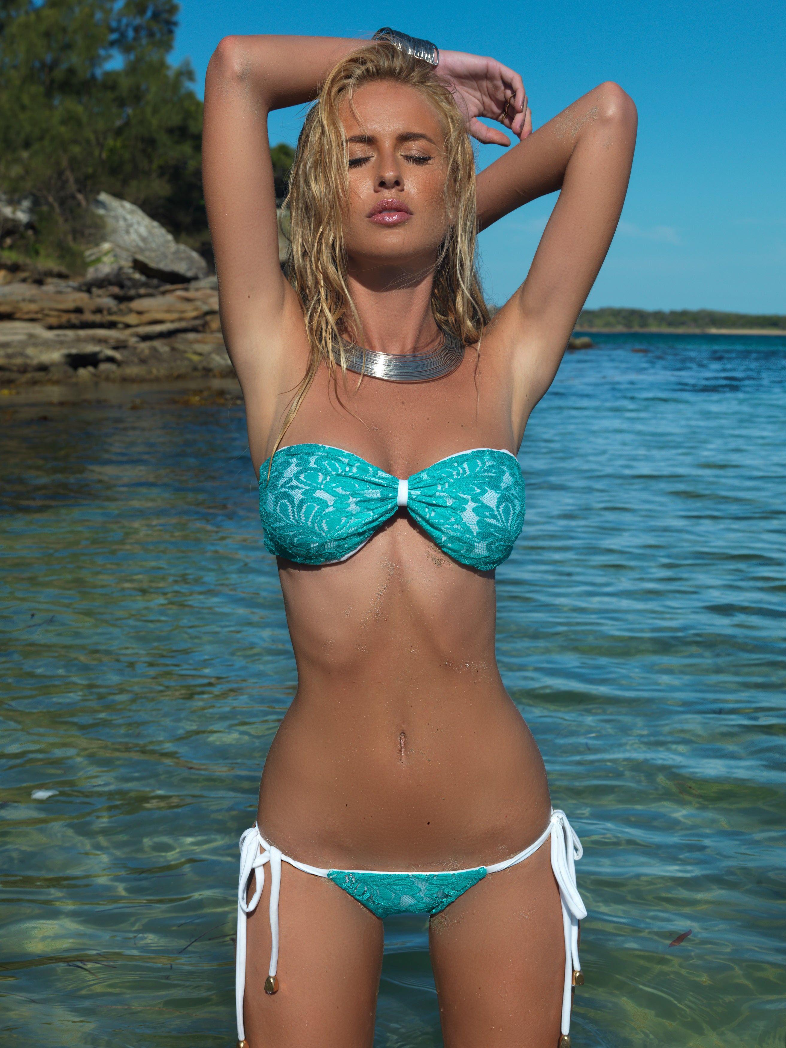 Bikini Renee Somerfield nude photos 2019