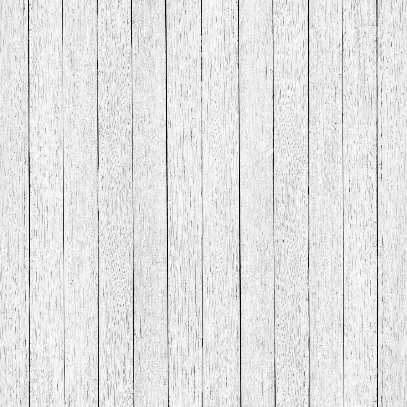 Gray Or White Old Wooden Wall Texture Background Sponsored