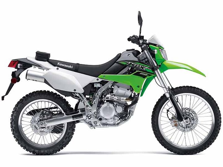 13 Classic Dual Sport Motorcycles Worth Owning We Ve Put Together A