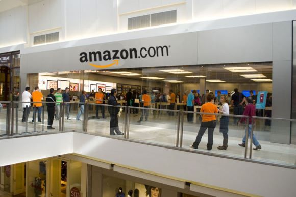Could An Amazon Store Be Coming To Your Town Amazon Store Card