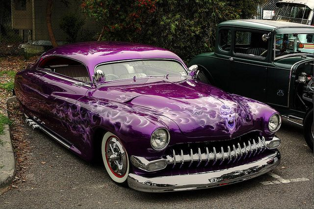 1949 mercury kustom what makes my heart skip a beat cars rh pinterest com
