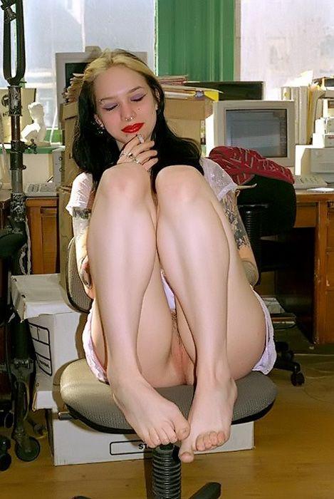 Queenz size dildo