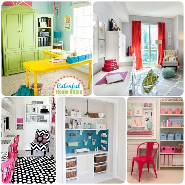 5 transformaciones de habitaciones para manualidades - Manualidades decorativas para el hogar ...