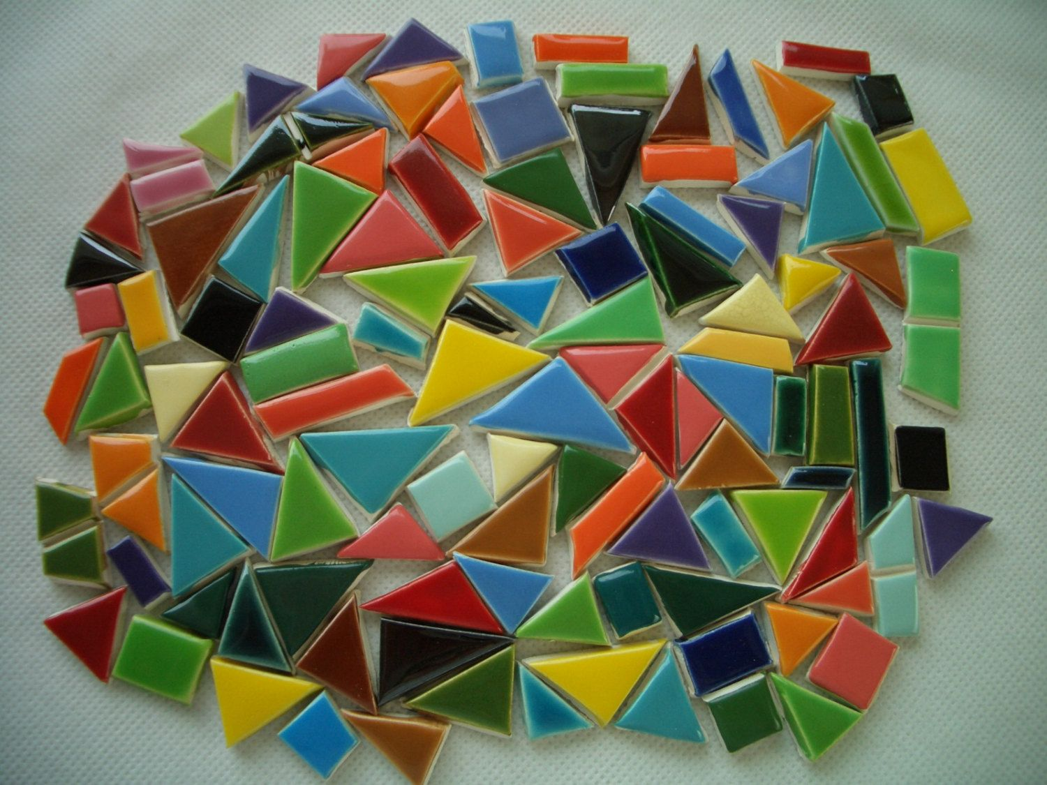 Ssp121 chicklets 121 pcs fun colorful tiny tiles ceramic ssp121 chicklets 121 pcs fun colorful tiny tiles ceramic mosaic tiles dailygadgetfo Images