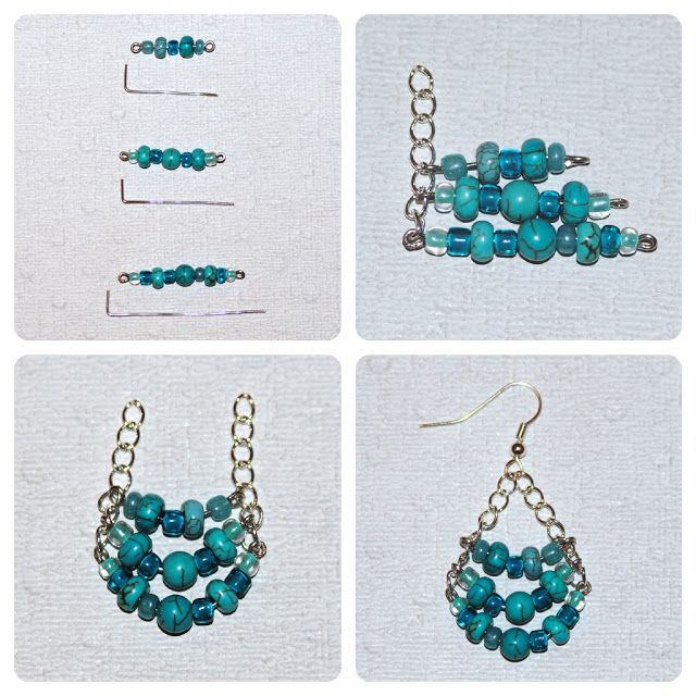 Diy chandelier earrings diy chandelier chandelier earrings and diy chandelier earrings aloadofball Choice Image