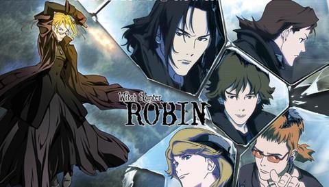 Witch Hunter Robin Wiki Anime, Cosplay anime, Anime
