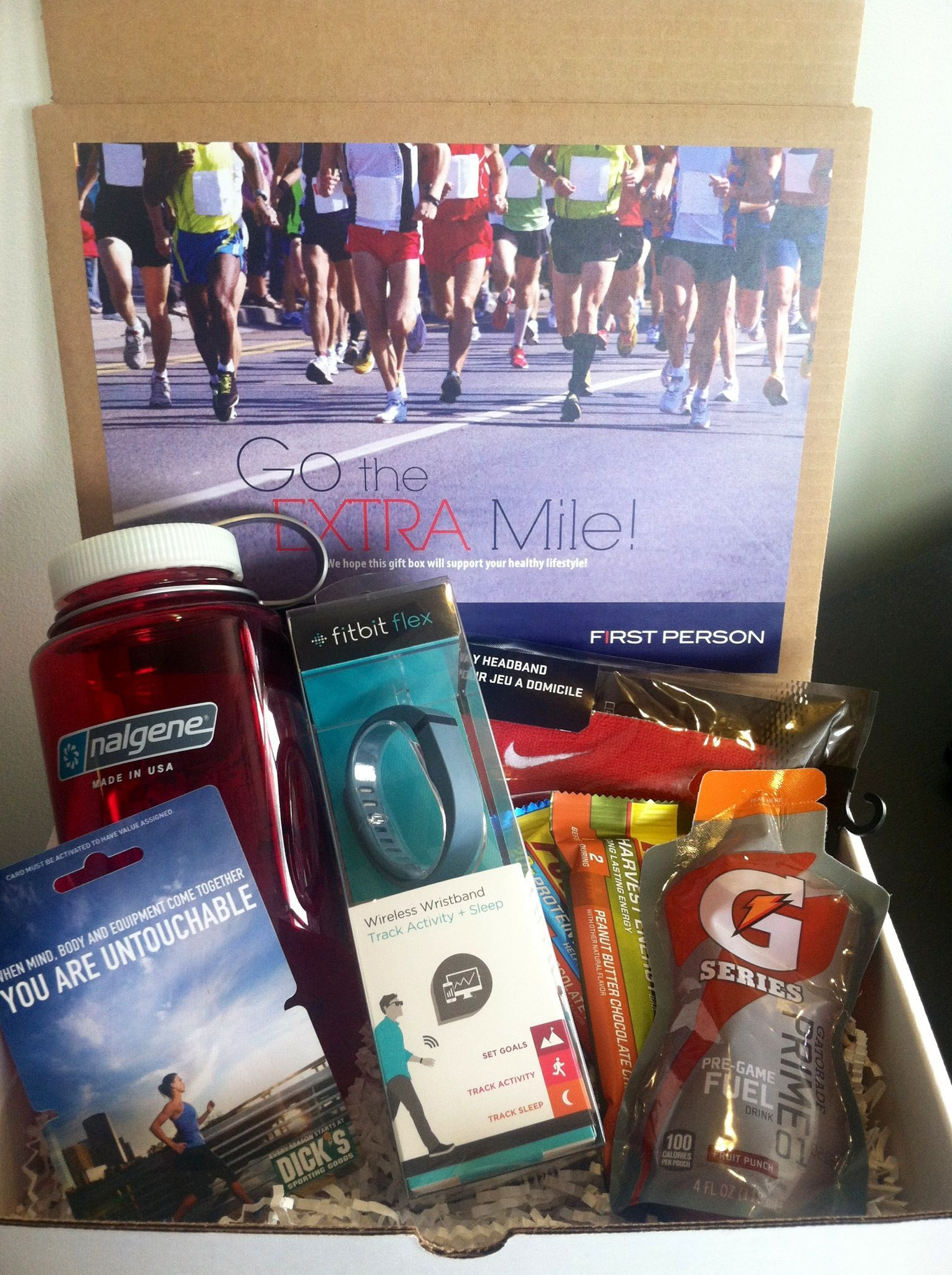 A gift for runners gifts for runners running gifts