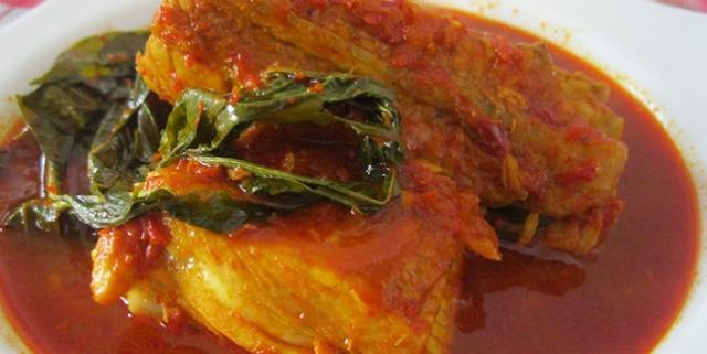 resep masakan padang ayam goreng resep manis masakan indonesia Resepi Ayam Goreng Balado Enak dan Mudah