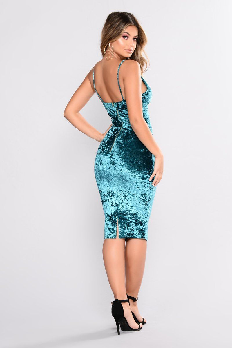 Late To The Party Dress - Hunter | Model Fashion | Pinterest | Club ...