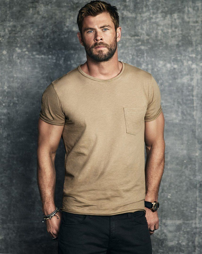 Photo of Feel Stylish – Chris Hemsworth for Men & # 39; s Journal | November…