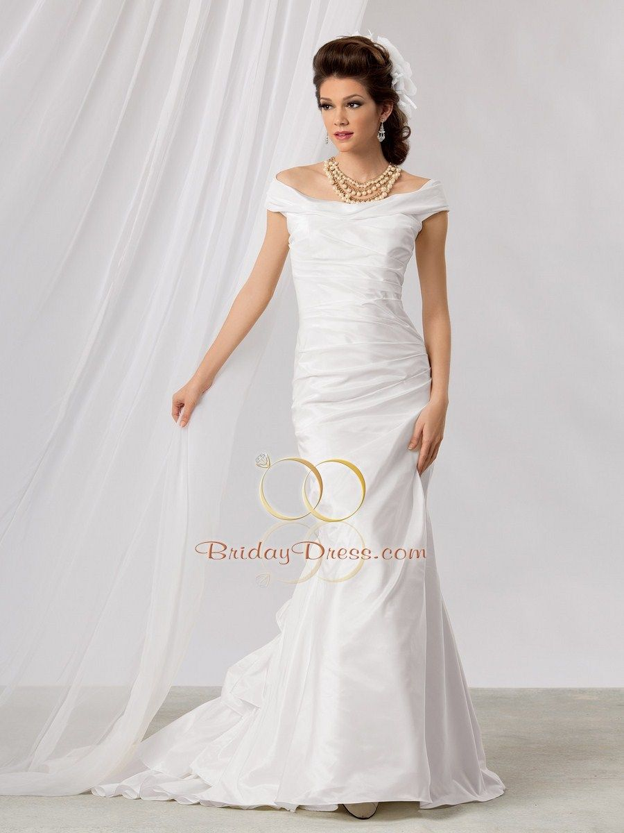 JD-M166 (Designer Like Jordan Wedding Dress M166) | Wedding and ...