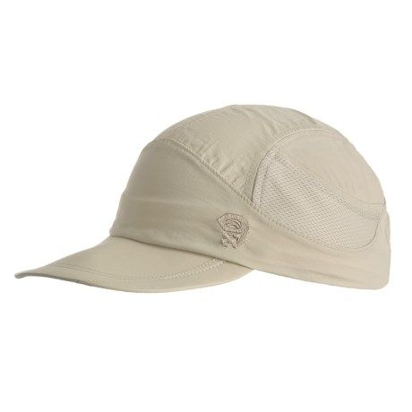 84b67917d86 Mountain Hardwear Canyon Sun Hiker Hat - UPF 50 (For Women)