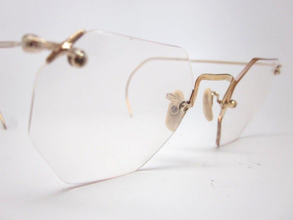 e99cc79f614 three piece wire frame glasses