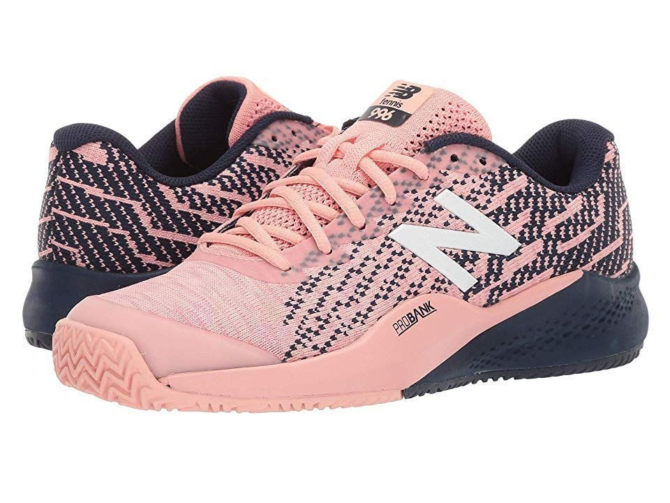 New Balance 996v3 Clay Court Women S Tennis Shoes Pink Pigment 996v3 Balance Clay Court In 2020 Tennis Shoe Outfits Summer Adidas Shoes Women Fashion Tennis Shoes