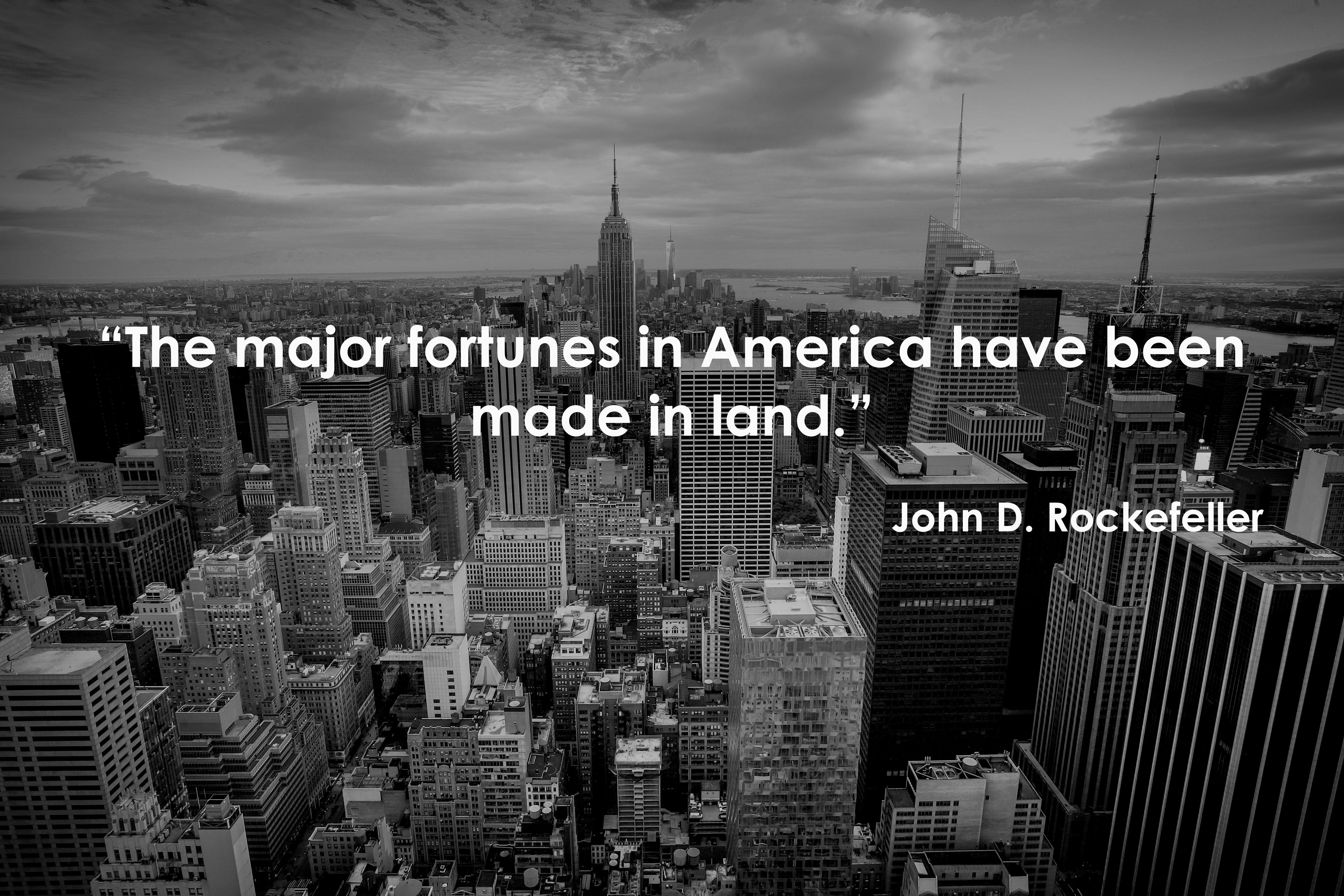 Luxury Real Estate in New York & Miami Real estate
