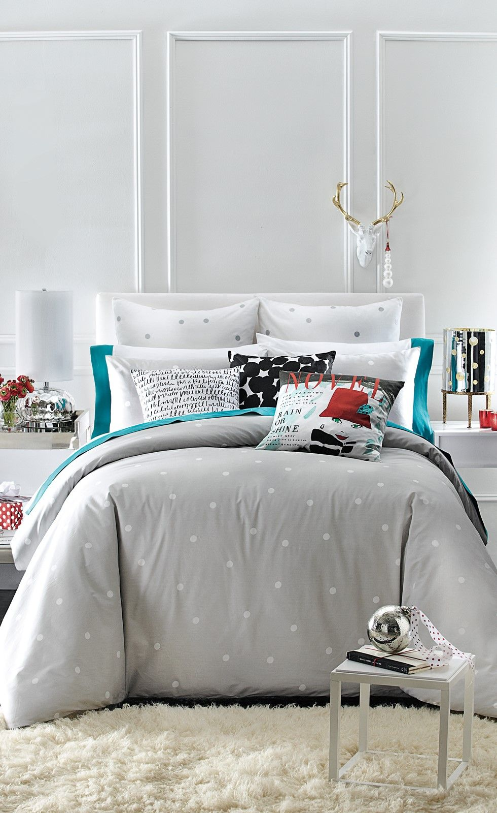 harbour s duvet kate stripe bedroom spade bath macy pin bedding collections sets york pink new comforter and cover shocking bed