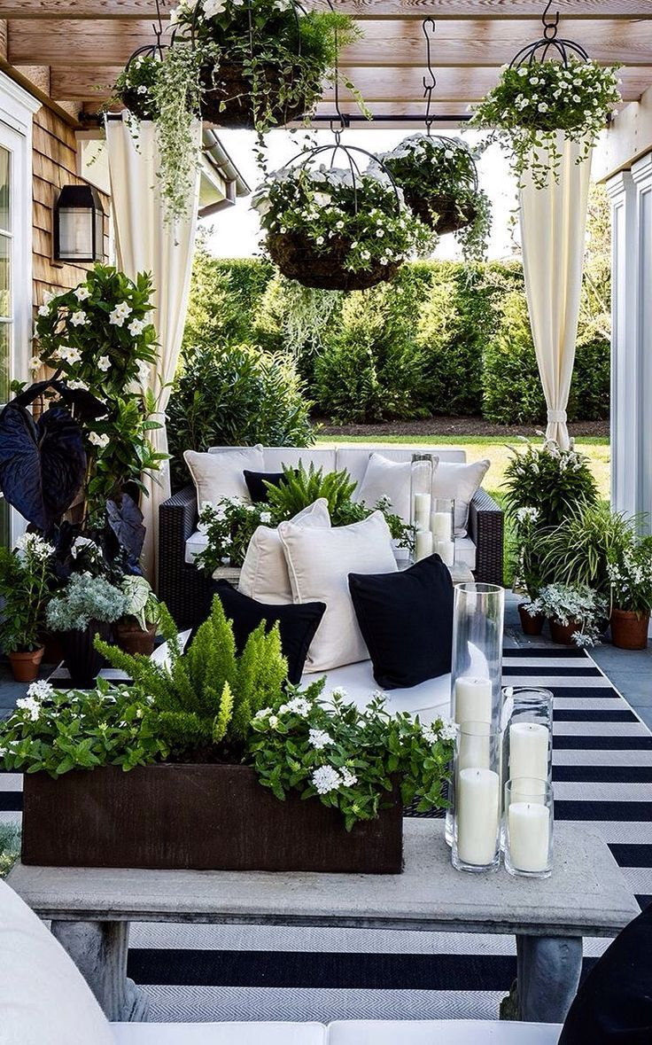 outdoor space ideas to pin right now minimalist home terrace