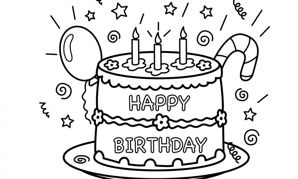hugedomains  happy birthday coloring pages birthday