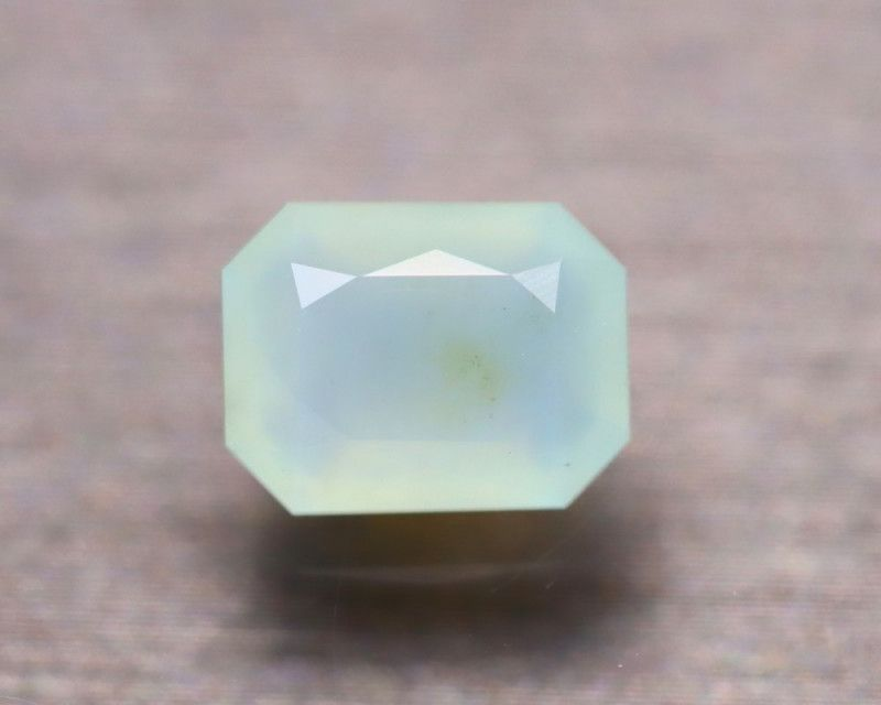 Paraiba Opal 1.65Ct Natural Peruvian Paraiba Color Opal E0922/a2