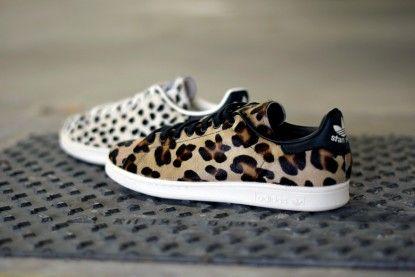 Adidas Basket Basket Leopard Leopard Femme Adidas Basket