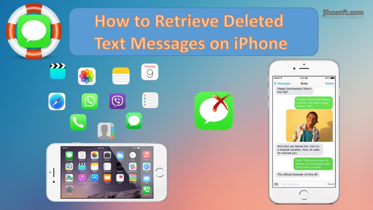 How To Get A Phone Number You Deleted On Iphone