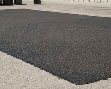 Now Your Flomix Asphalt Driveway Repair Can Be Opened For
