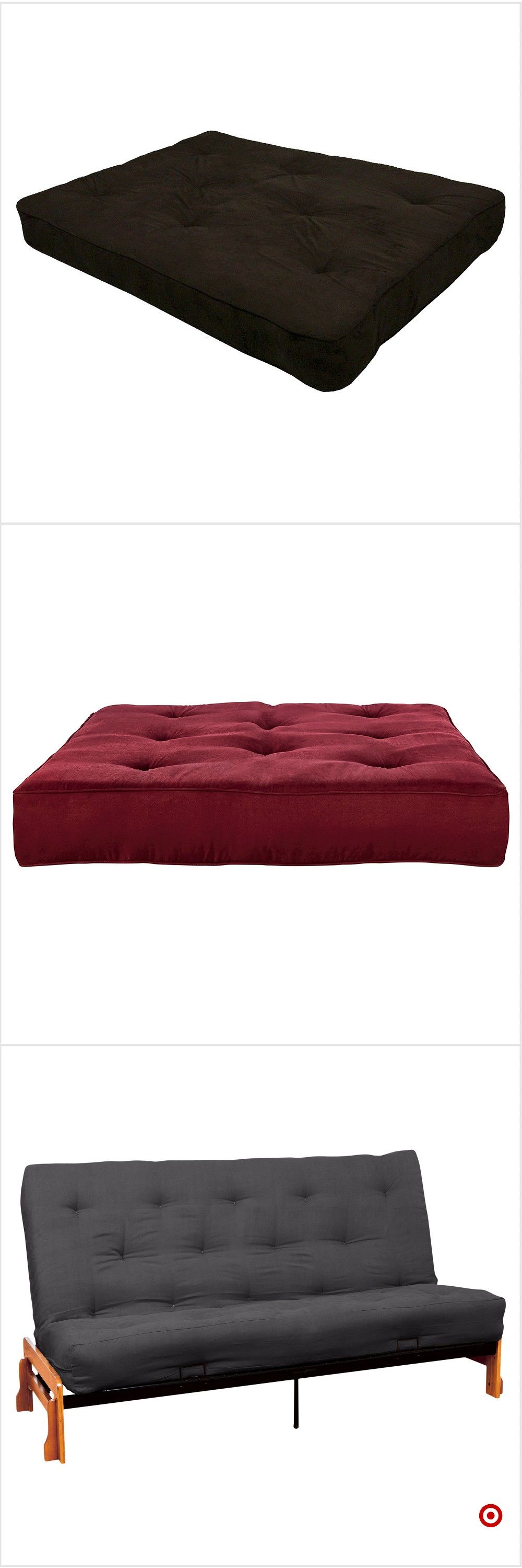 Target For Futon Mattress You Will