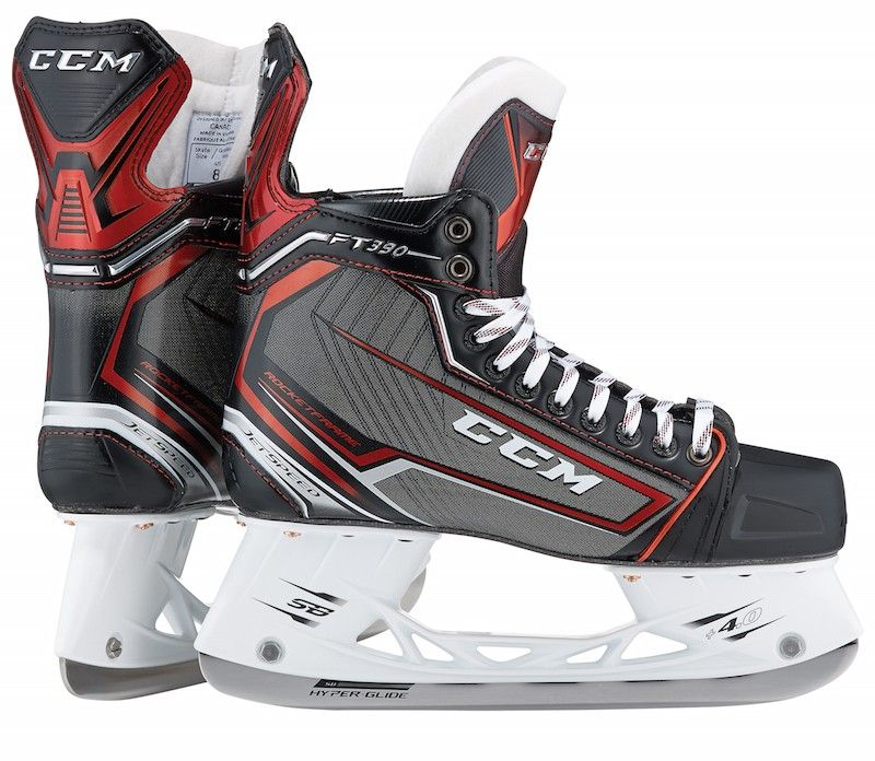 Ccm Jetspeed Ft390 Skates Hockey Skates Hockeysupremacy Com Skate Hockey Ice Hockey