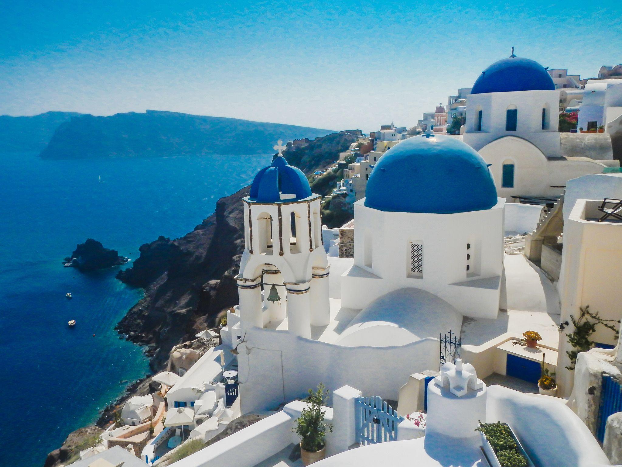 Dscn7638 38 Santorini Fotos Vacaciones En Grecia Y Sitios Para