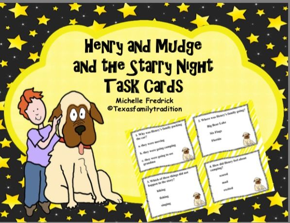 Great for literacy centers, or early finishers!