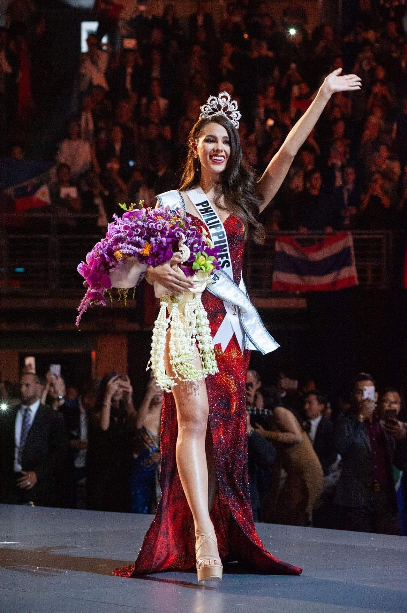 Catriona Elisa Magnayon Gray Philippines Miss Universe