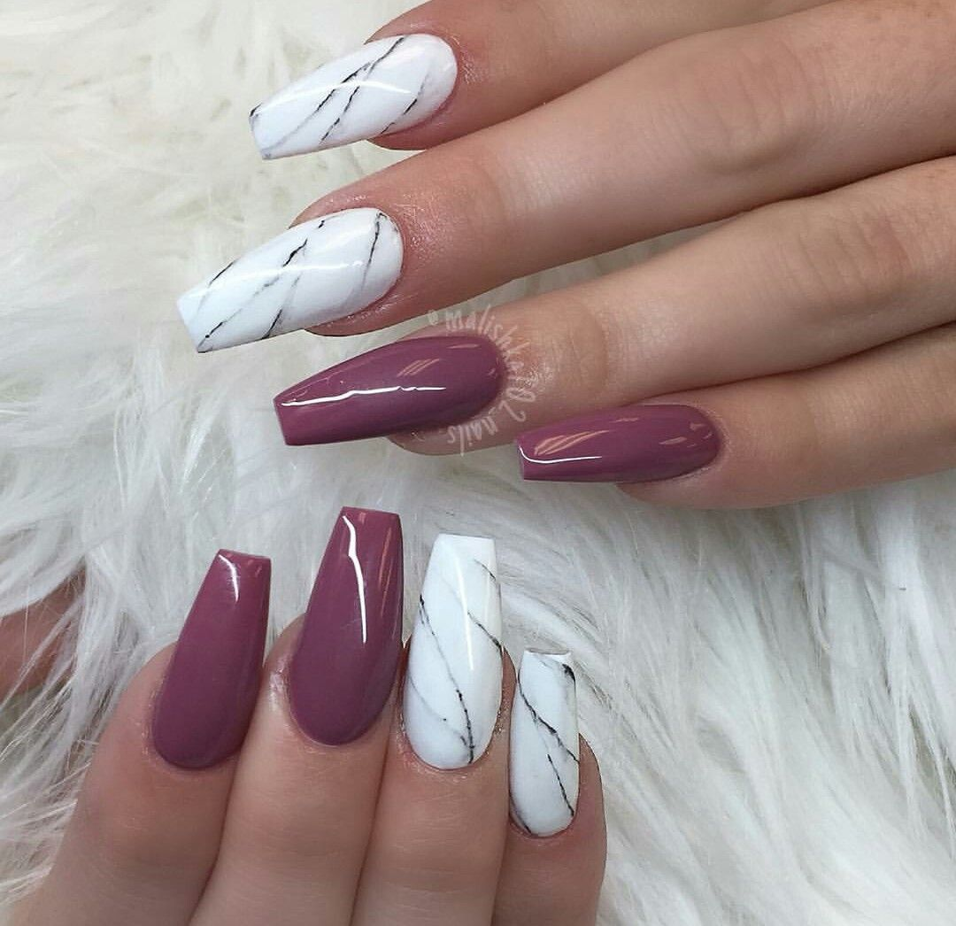 Fake Nails: Nail Designs In 2019