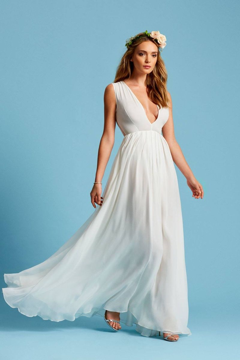 REVOLVE Turns Up the Glam for Wedding Season | Gowns, Stunningly ...
