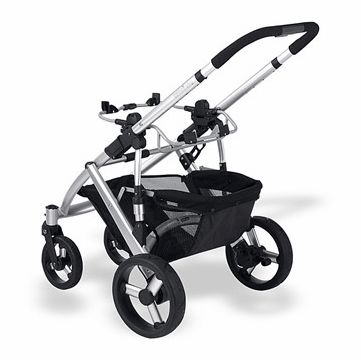 UppaBaby VISTA Graco Clic Connect Infant Car Seat Adapter 2014 ...