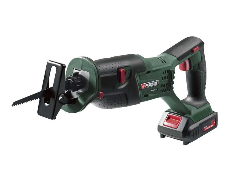 Parkside akku s bels ge pssa 18 a1 1 power tools for Trapano avvitatore parkside 20v recensioni
