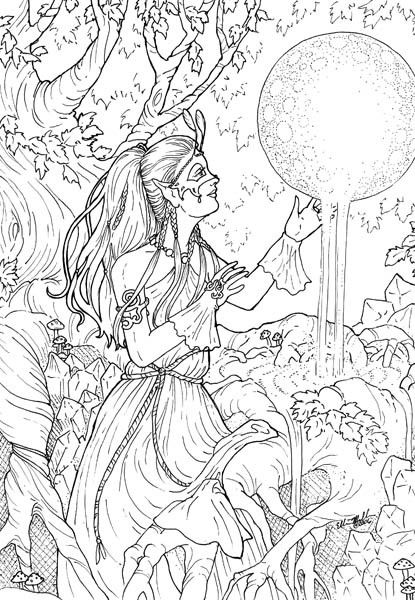 complex r coloring pages fantastrix a coloring book for so called - Complex Coloring Pages