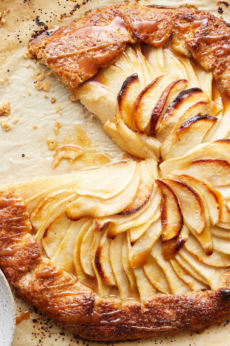 NYT Cooking: A galette is the perfect dessert for anyone who thinks the crust-to…