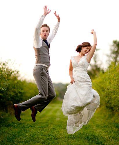 Juhuuuu Quirky Weddingwedding Funwedding