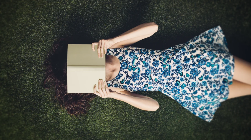 Why You Should Be Reading 15 Pages a Day How to read more